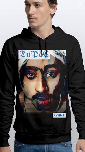 Xvanti Clothing Tupac for Sale in Anchorage, AK