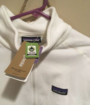 Patagonia Women's Micro D 1/4-Zip Fleece for Sale in Sicklerville, NJ