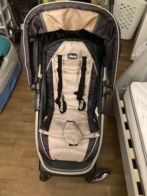 Chicco bravo stroller for Sale in Santee, CA