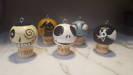 """Nightmare Before Christmas """" Patronies"""" for Sale in Seattle,  WA"""