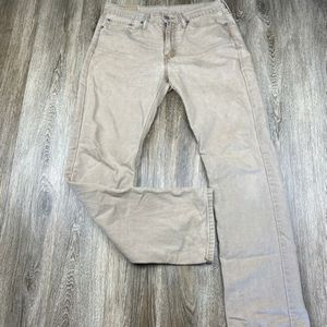 Levis 514 khakis* 32w x 34 length for Sale in Sagle, ID