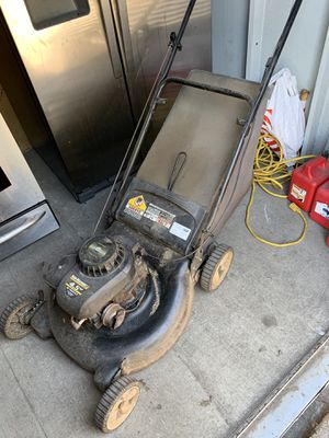 Lawn Mower for Sale in Beverly Hills, CA