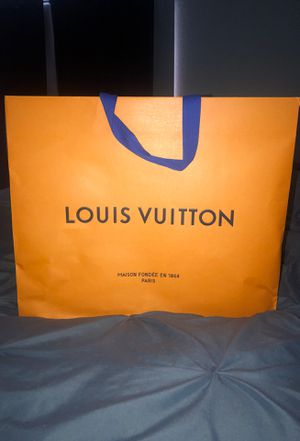 Louis Vuitton bag special edition never used for Sale in Cave Creek, AZ