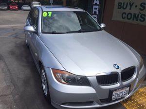2007 BMW 3 Series for Sale in El Cerrito, CA