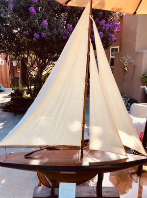 Sail Boat for Sale in Long Beach, CA