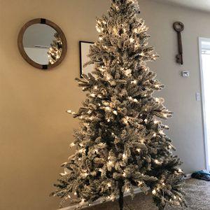 7' Christmas Tree 🎄 for Sale in Kennewick, WA