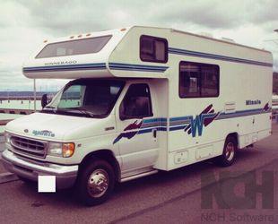 1999 Winnebago Minnie Great RV for Sale in Columbus,  OH
