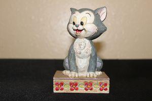 Disney Collectible Buono Figgaro 'Pinnochio' Figurine for Sale in Spring, TX