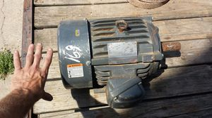 Large electric motor for Sale in Westerville, OH