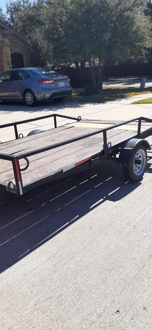 5x10 trailer for Sale in Saginaw, TX
