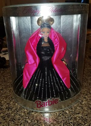 New Hoilday Barbie Doll for Sale in San Tan Valley, AZ