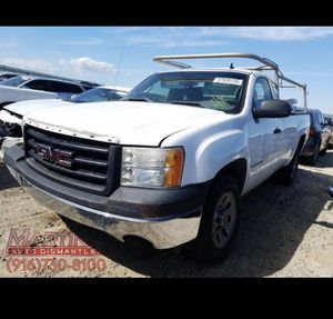 2008 GMC Sierra C1500 | PARTS ONLY for Sale in Sacramento, CA
