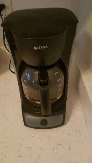 Coffee maker for Sale in Hayward, CA