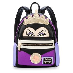 Evil Queen Loungefly Mini Backpack for Sale in Castro Valley, CA