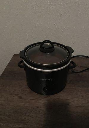 Crock pot for Sale in Las Vegas, NV