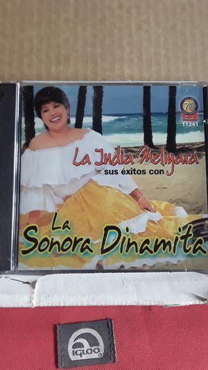 La Sonora dinamita for Sale in Ontario, CA