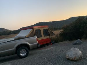 Starcraft 1981 pop up camper for Sale in Modesto, CA