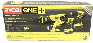 Ryobi P1817 Tool set 🔨 for Sale in Oakland Park, FL