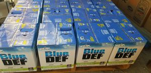 Blue Def for Sale in Montclair, CA