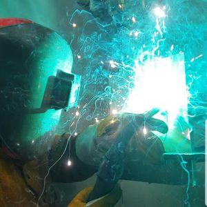 Welder/welding/fabrication/mobilwelding for Sale in Chula Vista, CA