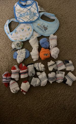 Baby essentials lot for Sale in Kalamazoo, MI