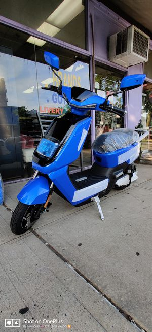 Brand New Electric bike electric scooter e scooter e-bike motorcycle bicycle for Sale in Brooklyn, NY