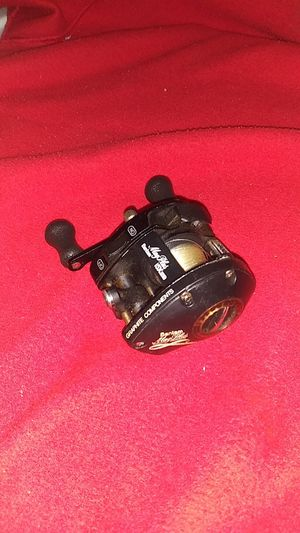 Bantam - Mag Plus XHS - bBaitcaster fishing reel for Sale in Columbus, OH