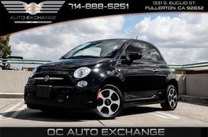 2016 FIAT 500e for Sale in Fullerton, CA