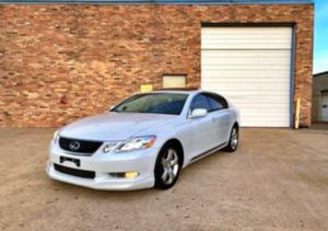 2OO7 Lexus 350 GS Non-smoker. for Sale in Chicago, IL