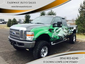 2008 Ford F-250 Super Duty for Sale in Burlington, NJ