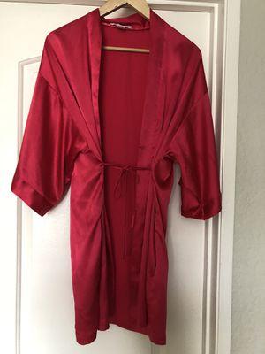 Victoria's Secret silk robe for Sale in Vancouver, WA