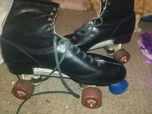 Vintage Roller Derby skates for Sale in Tulsa, OK