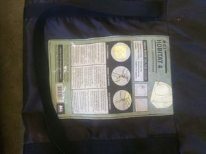 REI HOBITAT 4 Tent with Camping Extras!! for Sale in Grass Valley, CA