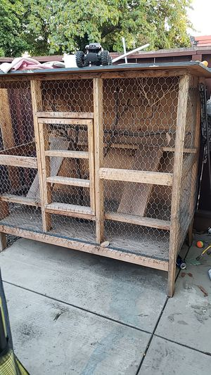 Giant bird cage for Sale in Fremont, CA