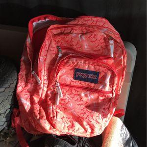 New Backpack $15. for Sale in Redlands, CA