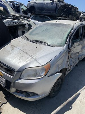 2009 Chevy Aveo for parts only for Sale in Paramount, CA