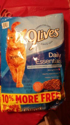 9 Lives Cat Food for Sale in Fort Washington, MD