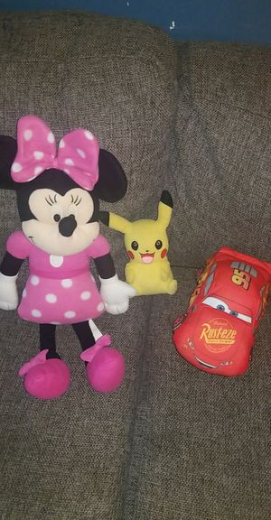 Plushies for Sale in Alsip, IL