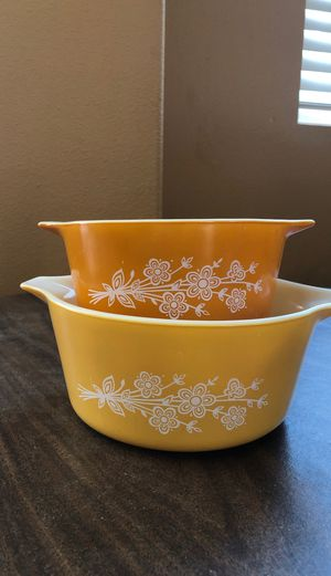Vintage Pyrex. for Sale in Temecula, CA