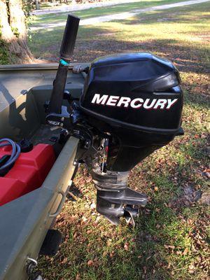 Boat motor for Sale in Baxley, GA