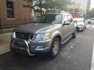2008 ford explorer trac for Sale in Brooklyn, NY