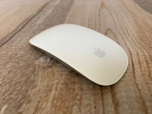 Apple Magic Mouse Bluetooth Wireless Model A1296 Works Great for Sale in Santa Clarita, CA
