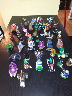 Skylanders and games for Sale in Lowell, MA