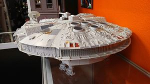 2008 Star Wars Legacy Collection Millennium Falcon for Sale in Vancouver, WA