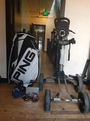 Full pack ping golf for Sale in Los Angeles, CA