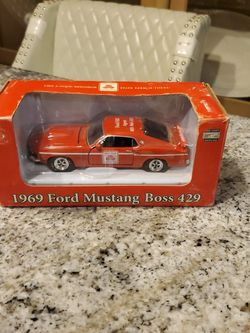 1969 Ford Mustang Boss 429 Collectable for Sale in Syracuse,  UT