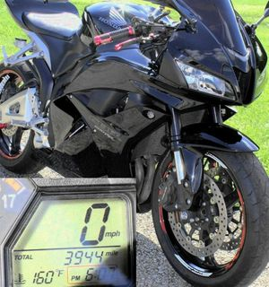 2011 Honda CBR 600RR Sport Bike XX>V for Sale in New York, NY