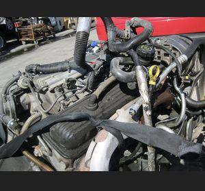 1997 Camaro lt1 engine for Sale in Stockton, CA