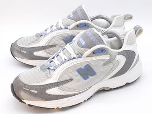 New Balance 435 CW435GB Women's Running Shoes Size US 8.5 White Grey Sneakers for Sale in Hayward, CA