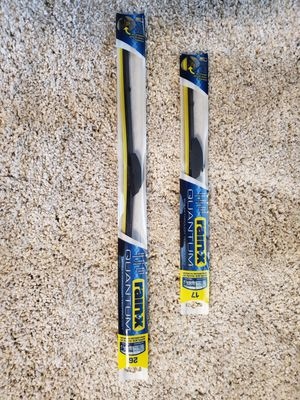 Windshield Wiper Blades for Sale in Grand Junction, CO